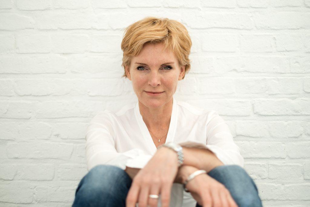 Ruth Dotzer Blog Weibsbild Weiße Bluse